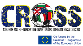 C.R.O.S.S. Logo